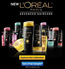 Loreal-Paris-Shampoo
